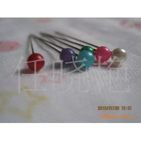 批发 供应 珠光针 生产 价格低