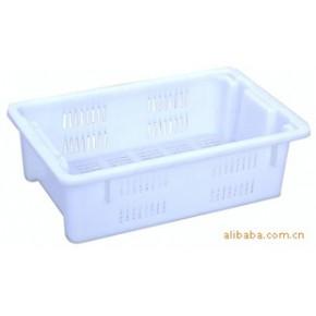 威海塑料鱼箱 日照鱼箱 大连鱼箱 烟台鱼箱
