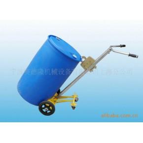 赛德隆塑料油桶专用搬运车DP30-3