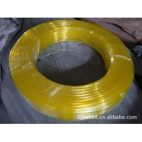 黄透明油管,高温油管,燃油胶管,氟胶管