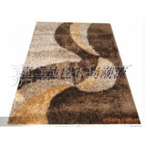 地毯南韩丝(1200D)可加免银丝 可定做