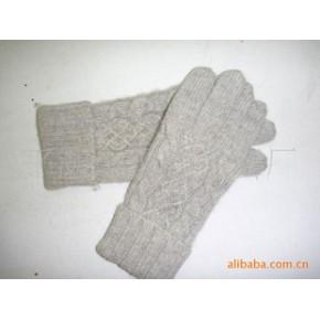 带给你的是不一样的感觉的优质针织手套