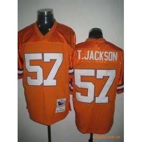 NFL野马队新款57号橄榄球衣系列款现货供应