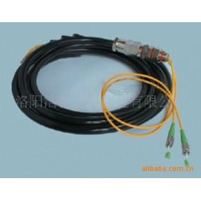 防水尾缆、有线电视2-8芯防水尾缆