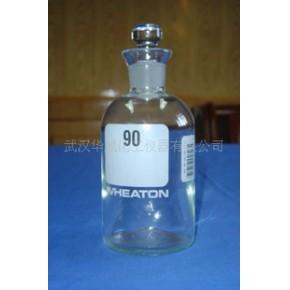 溶解氧瓶 试剂瓶 250(ml)