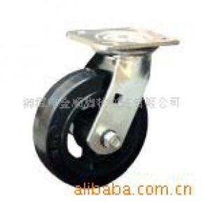 工业脚轮 标准配置