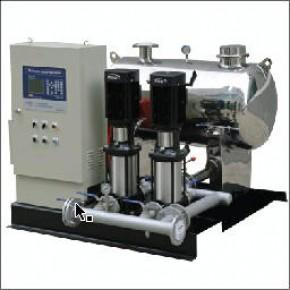 变频无负压供水设备 变频供水设备