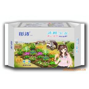 批发卫生巾-彤洁清纯少女系列超薄组合20片
