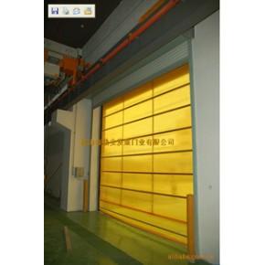 快速卷帘门、高速门、pvc卷帘门、背带式卷帘门