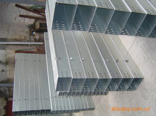 槽式,梯式,托盘式 喷塑桥架,热镀锌桥架价低