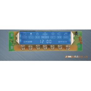 金诚2066集成灶控制开关、控制电路板、电源开关