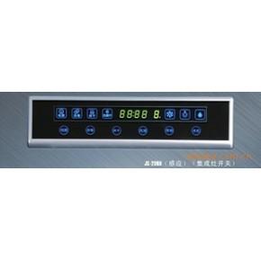 集成灶消毒柜控制开关,控制电路板,线路板
