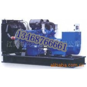 购发电设备找海兴动力 柴油发电机组2-2000kw
