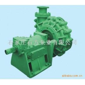 100ZGB高扬程渣浆泵-石家庄石方泵业