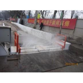 建筑用工地洗车机-青岛龙华杰机械制造有限公司报价行情来报道