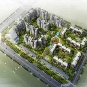 甘肃兰州园林景观设计工程-兰州纳川好的景观设计公司