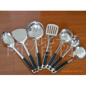 厨房用品厨具7件套 烹饪勺