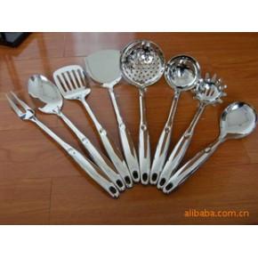 厨具厨房用品B型7件套装铲勺漏果铲饭匙粉爬