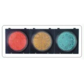 国标型圆盘满屏交通信号灯