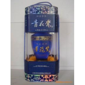 洋河青花瓷酒(1*6礼盒装)