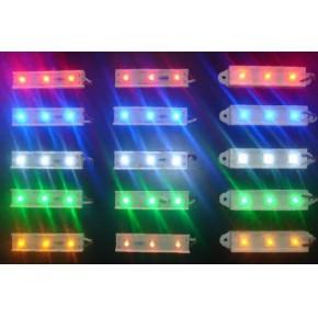 LED红光食人鱼模组