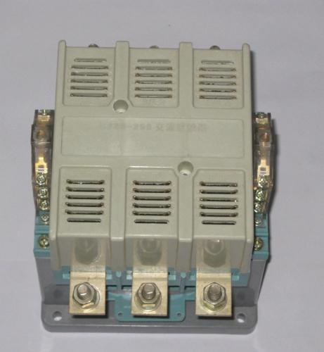 cj20-63交流接触器