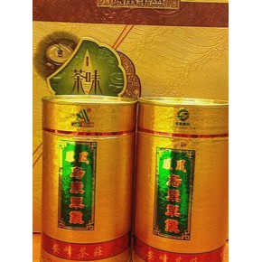 安部牌 凤凰密兰香单枞茶