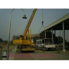 设备搬运、设备起重、设备移位--苏州宏腾设备吊装公司