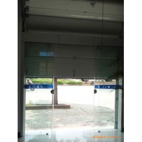 【大量批发、零售】商铺门门板、防夹手车库门门板