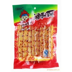 零食 湘飘飘绝味豆干 湖南特产长沙熟食休闲食品