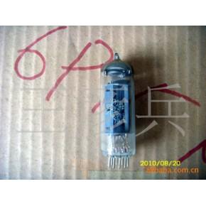 电子管6P15 电子材料