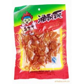 零食 湘飘飘五香干110 g湖南特产长沙熟食