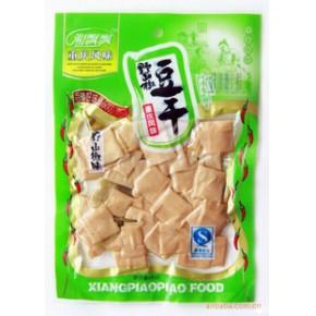 零食 湘飘飘野山椒豆干湖南特产长沙熟食休闲食品
