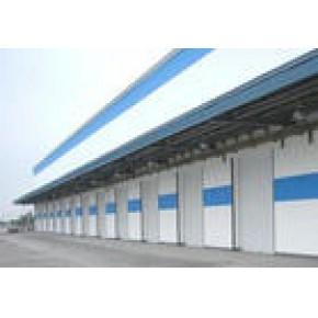 防撬、隔噪音、保温、隔热、耐腐蚀--欧式工业卷帘门