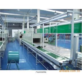 苏州吉丰长期供应、定做不同产品自动化流水线