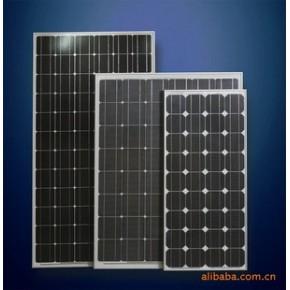 专业供应太阳能电池板 太阳能电池 太阳能电池组件