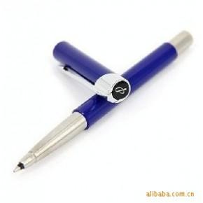 派克V88蓝杆签字笔 V88签字笔 派克礼品笔