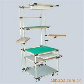 吉丰公司专业定制各种线棒工作台