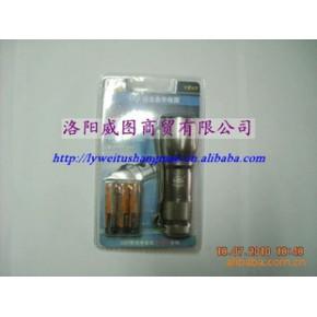 批发/代理销售中国.人民全系列/LED照明手电