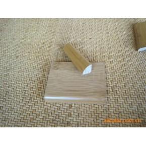 地板配件 全竹阴角线 供应全竹地板地板配件 定江竹