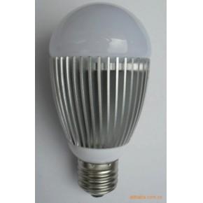 6W大功率LED灯泡配件