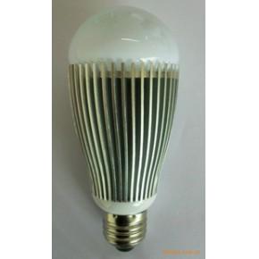 9W大功率LED灯泡配件