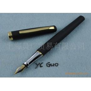 公爵209黑砂铱金笔 钢笔 公爵笔