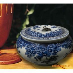 80件(高12cmXj径20cm)青花陶瓷钵