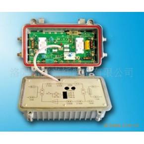 放大器,有线电视干线放大器,分配放大器