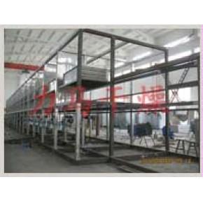 :DW3-1.2-8B带式干燥机、带式干燥设备