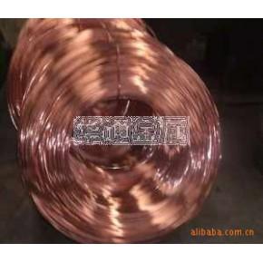 冷镦 铆钉用T2 紫铜线红铜线