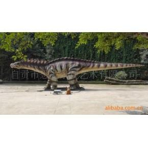 方针恐龙 恐龙 方针动物 仿生恐龙 骨架