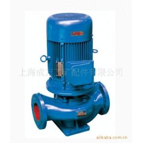 管道泵 铸钢 电动 不阻塞
