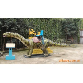 仿真恐龙 恐龙 仿生恐龙 仿真动物 恐龙化石 动物